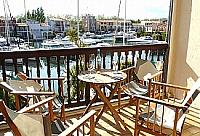 Apartment N°15 in Port Grimaud - sleeps 4